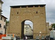 Porta San Frediano - Firenze