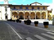 Ospedale del Ceppo - Pistoia