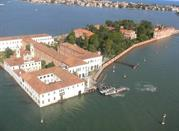 San Servolo  - Venezia