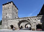Porta Praetoria - Aosta
