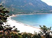 Spiaggia di Foxi Manna - Tertenia