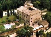 Castello di Biagiano - Assisi