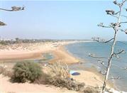 Spiaggia Santa Maria di Focallo - Ispica