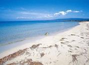 Spiaggia Sa Rocca Tunda  - San Vero Milis