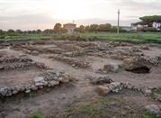 Necropoli di Monterozzi - Tarquinia