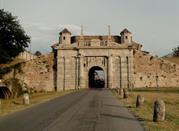 Porta Udine - Palmanova