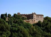 Castello Montecalvello - Viterbo