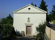 Chiesa della Madonna delle Grazie - Altino
