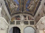 Palazzo Marescalchi - Bologna