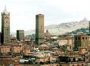 Torri Gentilizie - Bologna