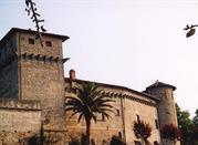 Castello di Monti - Licciana Nardi