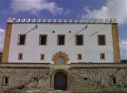 Castello o Palazzo Ram (Ramo) - Partinico
