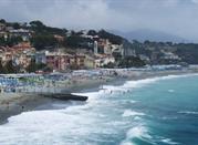 Spiaggia San Sebastiano - Ceriale