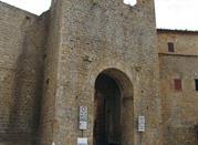Porta San Francesco - Volterra