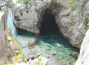 Grotta delle Viole - Isole Tremiti