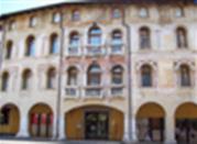 Palazzo Ricchieri - Pordenone