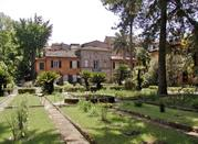 Orto Botanico Pisa - Pisa