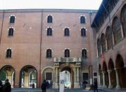 Palazzo del Capitano - Verona