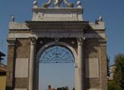 Porta Nuova - Ravenna