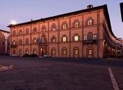 Palazzo del Governo - Siena
