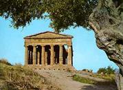 Santuario della Divinità Ctonie - Agrigento