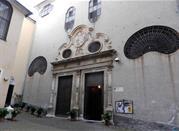 Santuario di Santa Caterina - Genova