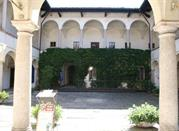 Museo Internazionale Design Ceramico - Civica Raccolta di Terraglia - Laveno Mombello