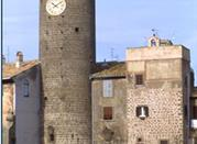 Torre di Bagnaia - Viterbo