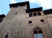 Torre Alberici - Bologna