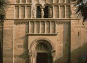 Abbazia di Santa Maria di Vezzolano - Albugnano