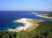 Parco naturale regionale Porto Selvaggio e Palude del Capitano - Nardo'