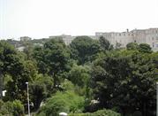 Orto Botanico Cagliari - Cagliari