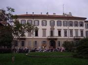 Palazzo Borromeo - Milano
