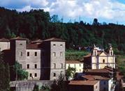 Castello di Pontebosio - Licciana Nardi