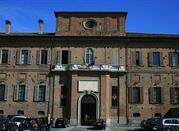 Collegio Cairoli - Pavia