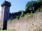 Torre del Soccorso - Vicopisano