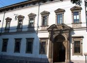 Palazzo Arcivescovile - Milano