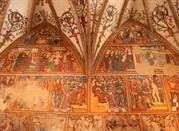 Chiesa di San Pietro - Cembra