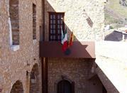 Castello di Longi o Medievale - Longi