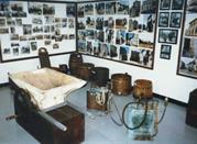 Museo della Civiltà Contadina - Ateleta