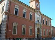 Palazzo Paradiso - Ferrara