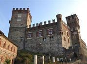 Castello di Pavone - Pavone Canavese
