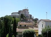 Castello di Rosignano - Rosignano Marittimo