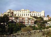 Monastero e Logge di Santa Chiara - Imperia