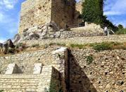 Castello Antico Diroccato - Calatabiano
