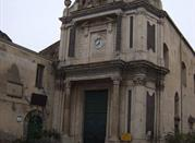 Chiesa S.Maria del Carmine - Acireale