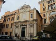 Oratorio del Crocifisso - Roma