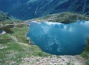 Lago Bianco - Sonico