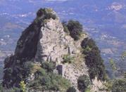Castello di Pietrastornina  - Pietrastornina