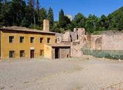 Museo delle Miniere - Montecatini Val di Cecina